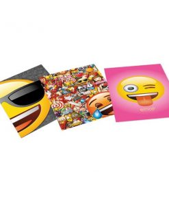 Emoji Party Bag Fillers - Exercise Books