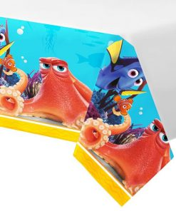 Disney Finding Dory Party Plastic Tablecover