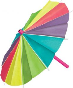 Giant Paper Umbrella Decoration