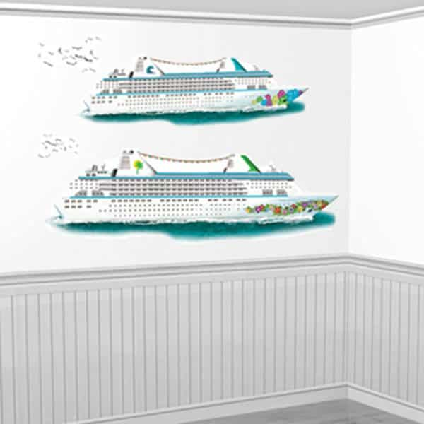 Cruise Ship Add-On Decorations