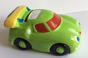 Car Money Box