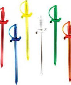 Sword Cocktail Sticks