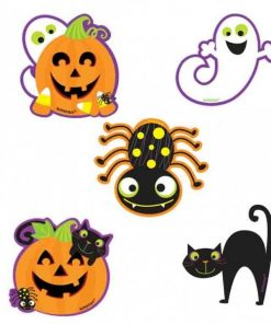 Halloween Cute Cutout Decorations