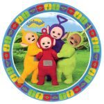 Buy Cheap Teletubbies Party Decorations, Plates & balloons in the UK