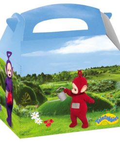 Teletubbies Party Food Boxes