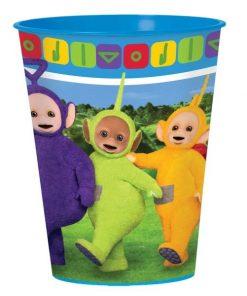 Teletubbies Party Favour Cups