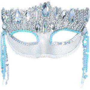 Crystal Sparkle Mask