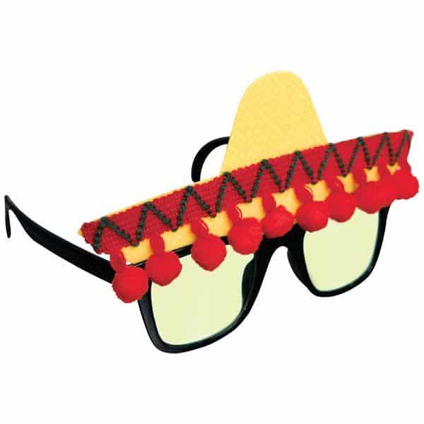 Fiesta Glasses
