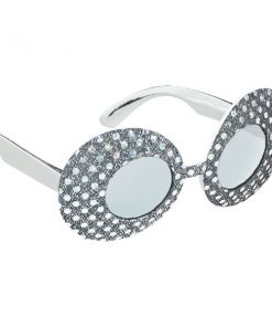 Glitter Rain Sequin Glasses