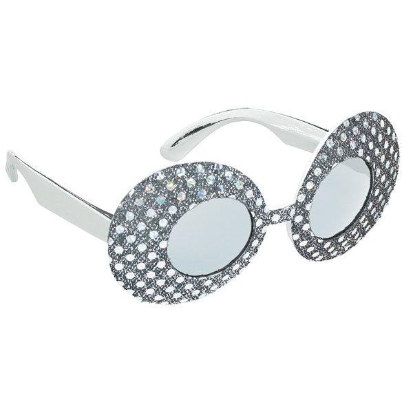 Glitter Rain Sequin Glasses