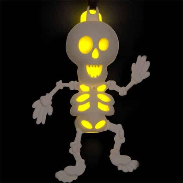 Halloween Glow In The Dark Toys