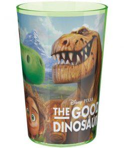 Good Dinosaur Party Plastic Tumbler
