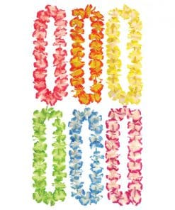 Hawaiian Lei with Beads