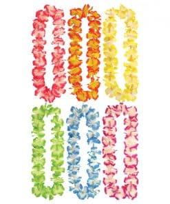 Hawaiian Lei with Beads