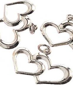 Heart to Heart Charms