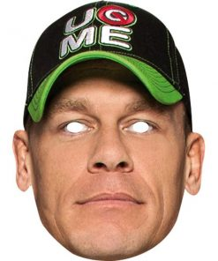 WWE Mask - John Cena