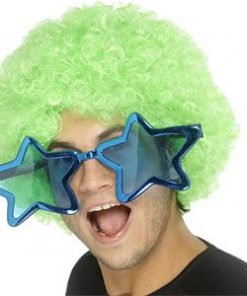 Jumbo Star Shaped Glasses