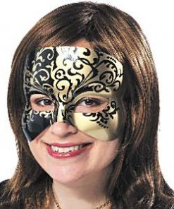 Nights in Venice Masquerade Mask