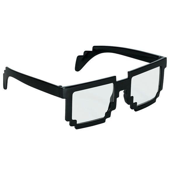 Pixelated Glasses