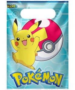 Pokémon Party Bags