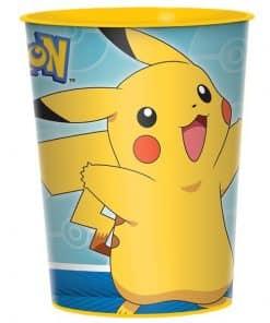 Pokémon Plastic Gift Cup - 473ml