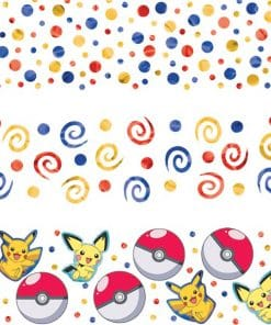 Pokemon Party Table