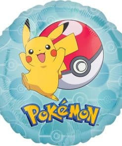 Pokemon Balloon