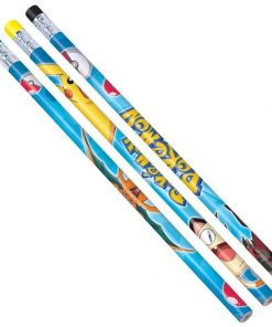 Pokemon Party Bag Fillers - Pokemon Pencils