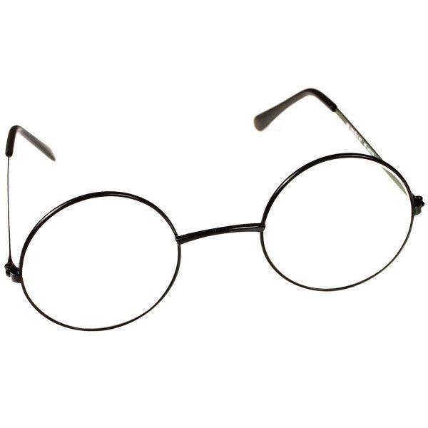 Round Harry Potter Glasses