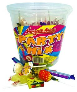 Swizzels Party Mix Tub