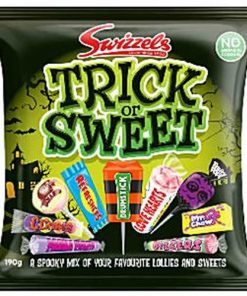 Swizzels Trick or Sweet Bag