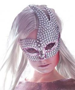 Venice Brillanti Masquerade Mask