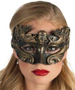 Venice Cranio Masquerade Mask