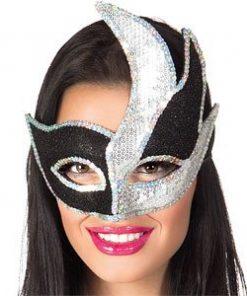 Venice Galassia Masquerade Mask