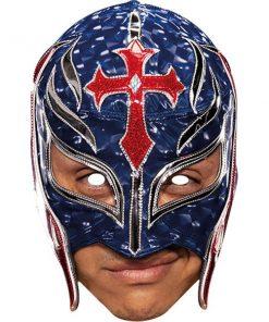 WWE Mask - Rey Mysterio