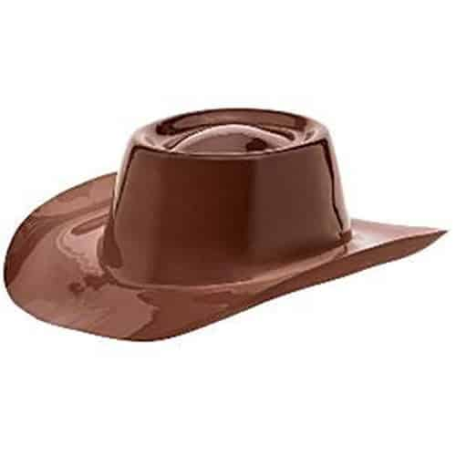 Wild West Party Brown Cowboy Hat
