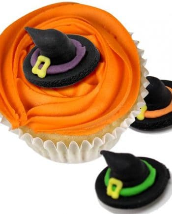 Halloween Party Cakes