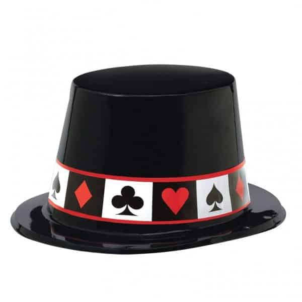 Casino Top Hat