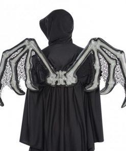 Halloween 3D Wings