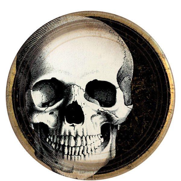 Halloween Boneyard Party Supplies