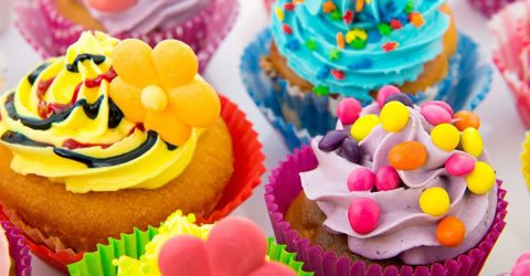 Cake Decorating, Icing & Baking Accessories - Bake Off 2016
