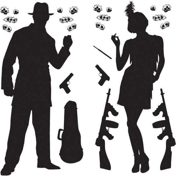 Gangster Scene Add-Ons