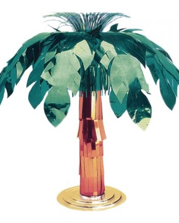 Palm Tree Table Centrepiece
