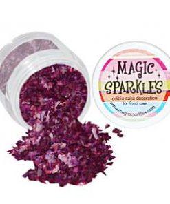 Lilac Magic Sparkles