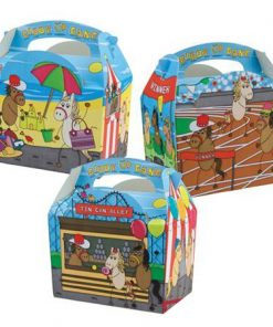 Giddy Up Gang Horse Party Box