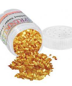 Gold Sparkling Sugar