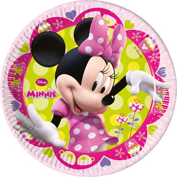Minnie Mouse Bow-Tique Party