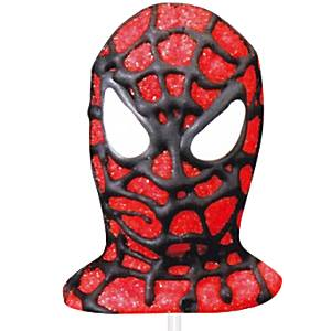 Spider-Man Party Mallow Lollies