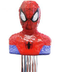 Spider-Man Pull Piñata