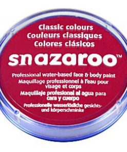 Snazaroo Burgundy Face Paint
